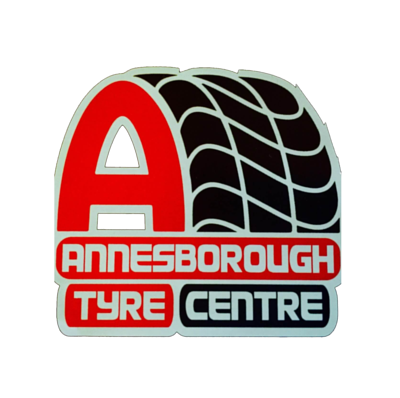 Annesborough Tyres Logo