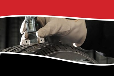 Tyre & Pressure Checks